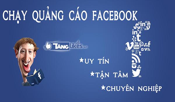 quang cao facebook ads