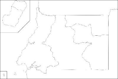 image: Blank white Equatorial Guinea Map