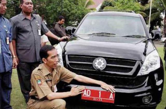 Tim Prabowo-Sandi Bingung Cari Bahan Jatuhkan Jokowi-Ma'ruf, Isu Lama Digoreng Lagi, Soal Proyek Mobil Esemka Ini Penjelasannya...
