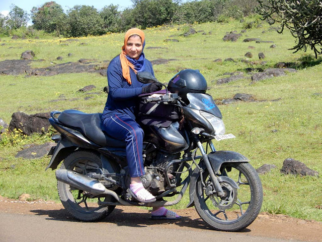 Pune to Bhimashankar Road Journey