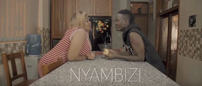 Tanzanite - Nyambizi Video