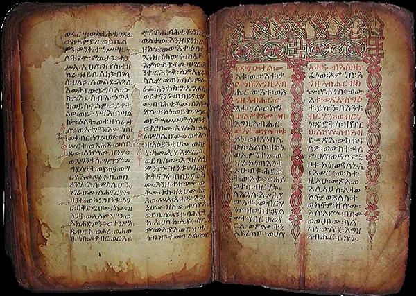 Image result for Libro de Enoch .