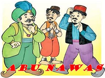Humor Sufi : Abu Nawas Menjadi Dokter