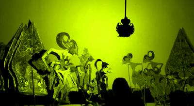 Seni pedalangan merupakan suatu satu kesatuan yang seimbang serta seirama, pasal seni pedalangan paling sedikit mengandung tujuh unsur seni yang adanya. Adapun tujuh unsur seni tersebut meliputi seni drama, seni lukis atau seni rupa, Seni tatah (pahat) atau seni kriya, seni sastra, seni suara, seni tari, seni karawitan.