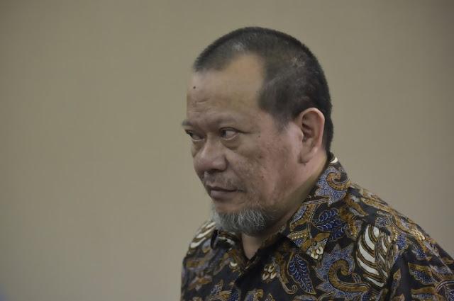 """Tuding Aksi Bela Islam Ditunggangi Politik, La Nyalla """"Ditabok"""" Oleh GNPF-MUI"""