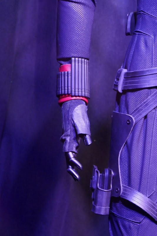 Black Widow Avengers Endgame Widows bite wrist gauntlet