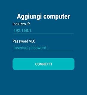 IP di VLC
