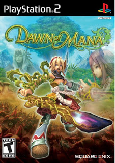 Dawn of Mana [ Ps2 ] { Torrent }