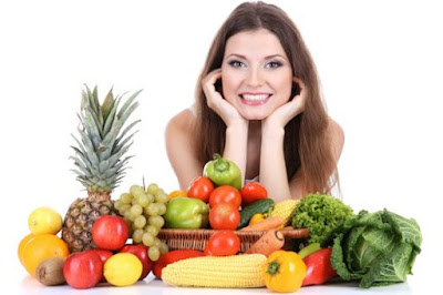 Perbanyak Makanan Berserat Tinggi