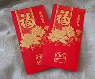 Lucky money, red envelope, Lunar New Year, Chinese New Year,