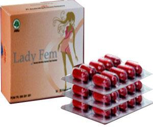 Jual LadyFem - Obat Perangsang Wanita