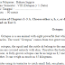 Soal Ulangan Ujian Bahasa Inggris kelas 8 Semester 1 UAS Bahasa Inggris kelas 8 SMP