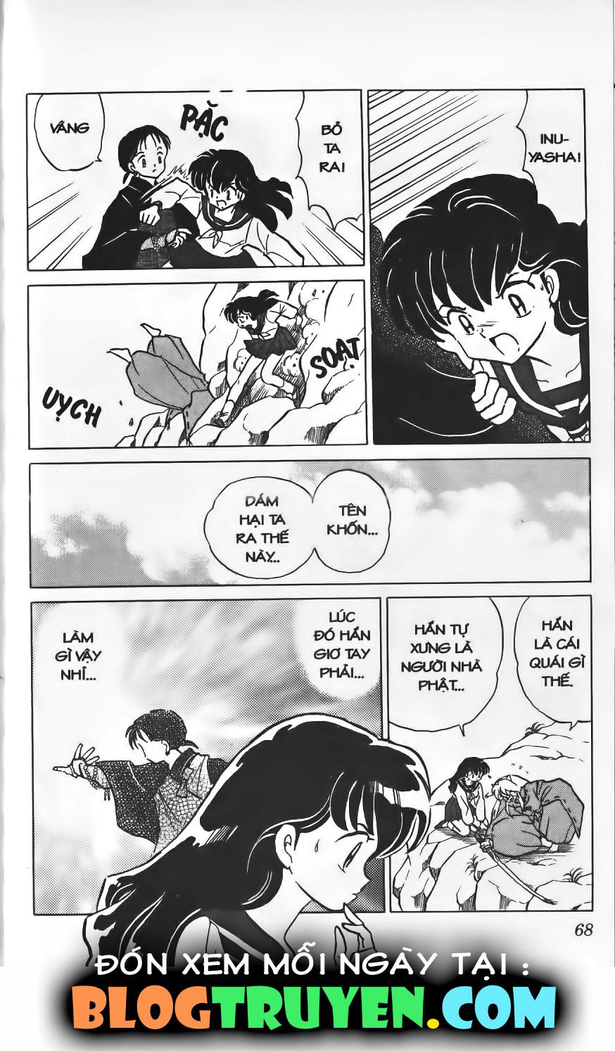 Inuyasha vol 06.4 trang 9