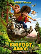 The Son of Bigfoot (El hijo de Piegrande)