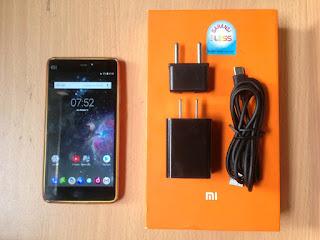 Harga HP Xiaomi Mi 4c Ram 3GB