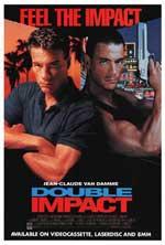 Doble impacto (1991) DVDRip Latino