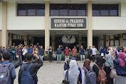 Rektorat UNS Berikan Pendampingan Hukum Terhadap Wildan