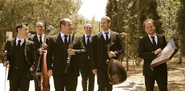 ΤΑΚΙΜ.. Μουσικό ταξίδι σε Ήπειρο, Πόλη, Σμύρνη, Βαλκάνια