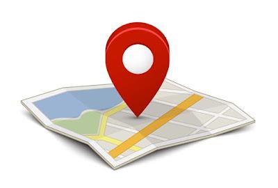 Cara Membagikan Lokasi di Google Maps