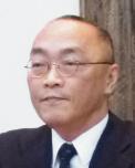 金田聖治牧師