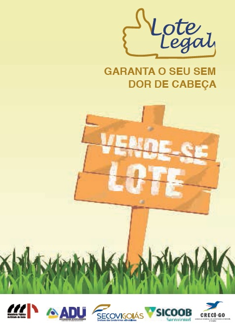 lote legal, procon, goias, procon goias, padre bernardo