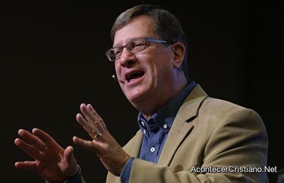 Ex ateo se convierte a Cristo