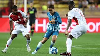 Watch Atletico Madrid vs Monaco live Streaming Today 28-11-2018 UEFA Champions League