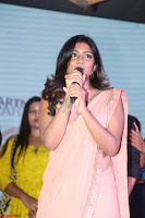 Pujita Ponnada in transparent sky blue dress at Darshakudu pre release ~  Exclusive Celebrities Galleries 043.JPG