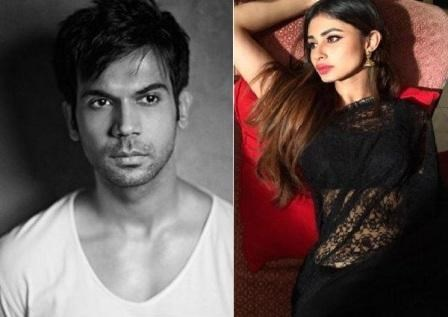 Mouni Roy And Rajkummar Rao to Star in Made In China