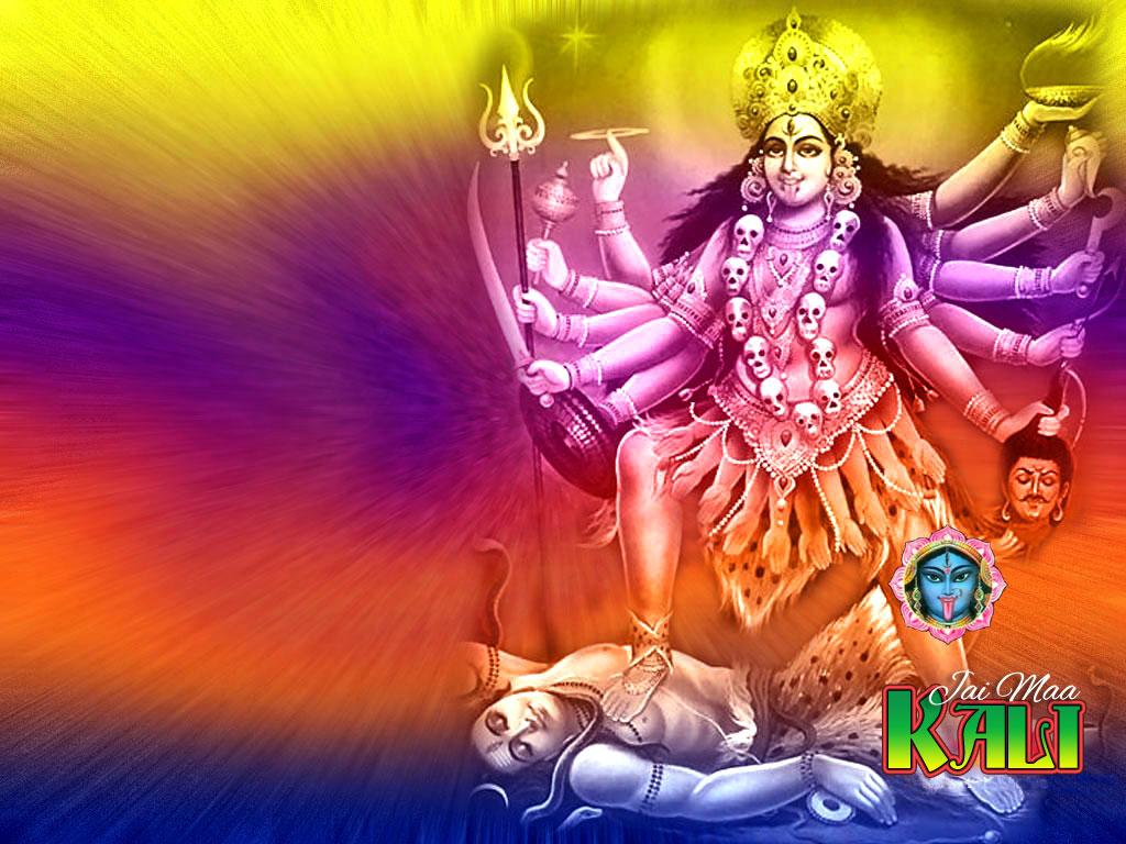 Swami Samarth 3d Wallpaper Maa Kali Hindu God Wallpapers Free Download