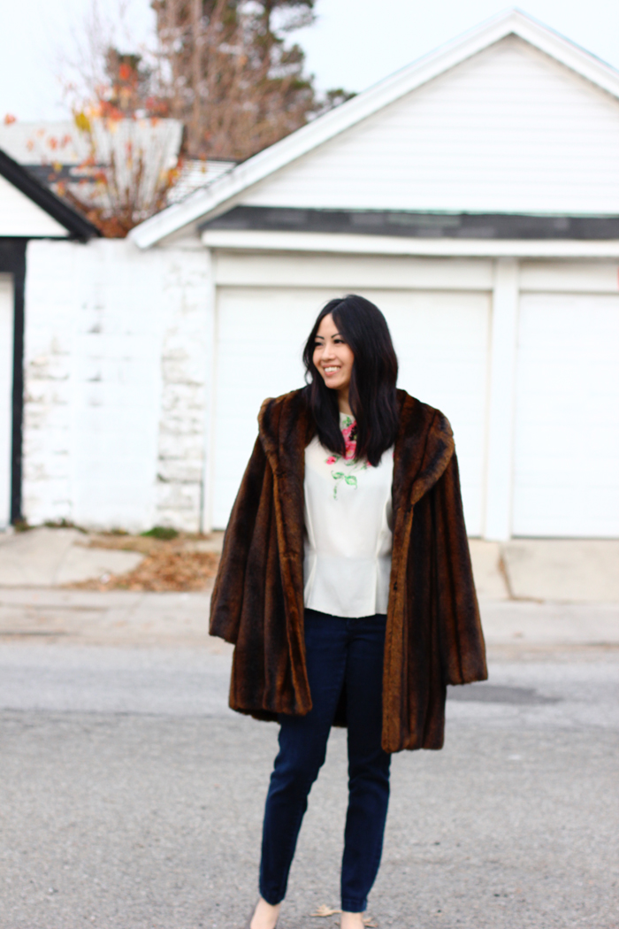 Eight signs you're a fashion blogger 6