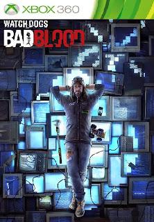 Watch Dogs: Bad Blood (DLC) (X-BOX 360) 2014