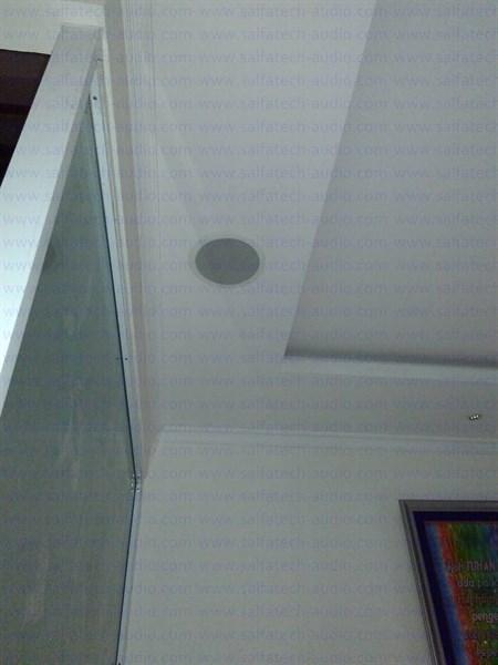 Speaker Ceiling Toa