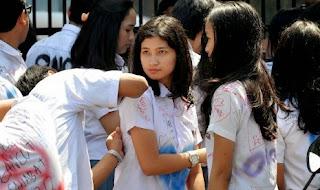 SPP SMA di Kota Bandung Rp400 Ribu, Orangtua Siwa Protes