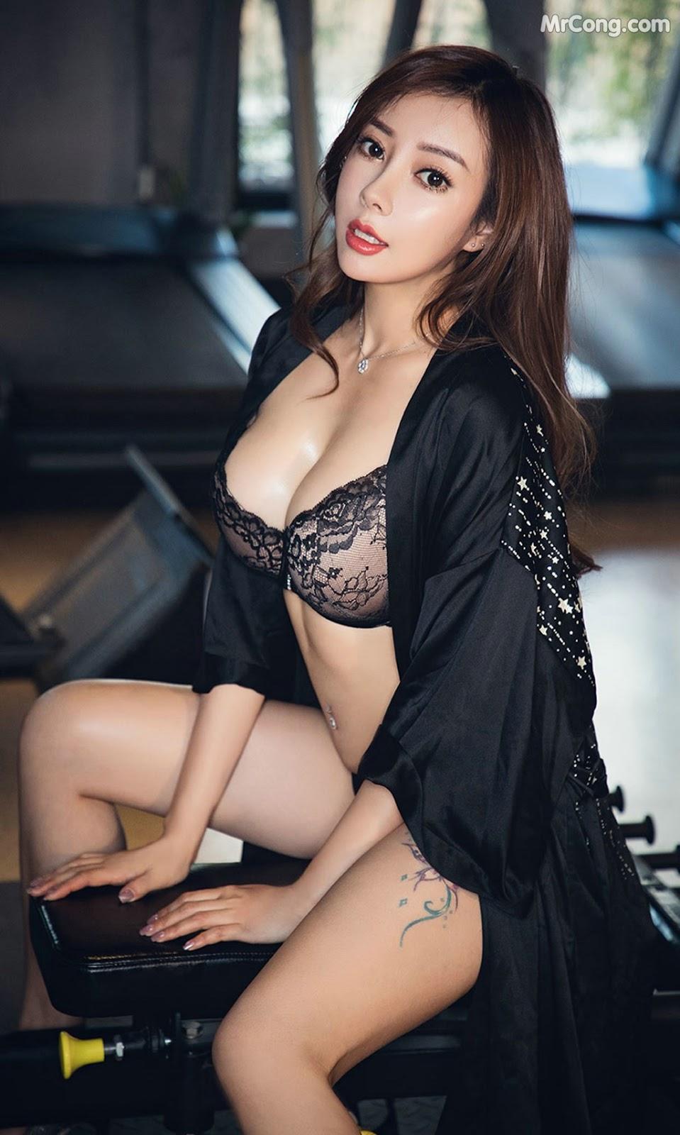 Image UGIRLS-Ai-You-Wu-App-No.1462-Victoria-Guo-Er-MrCong.com-028 in post UGIRLS – Ai You Wu App No.1462: Victoria (果儿) (35 ảnh)