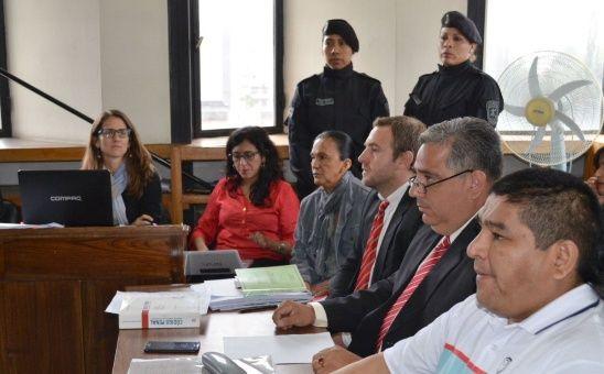 Inicia en Argentina cuarto juicio contra Milagro Sala