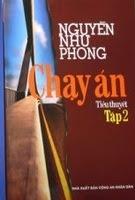 Chạy Án Tập 2 - Nguyễn Như Phong