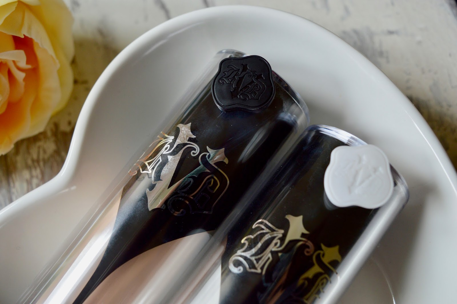 kat von d foundation and serum review uk