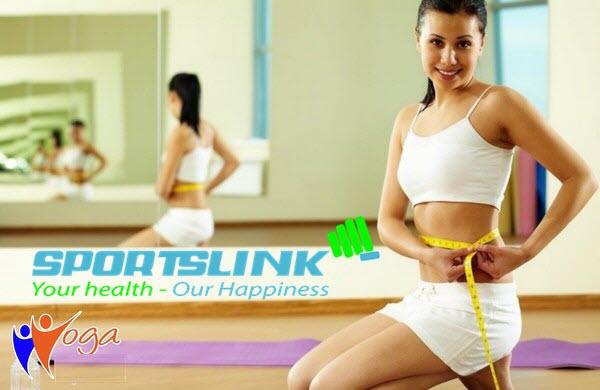 Bạn đang muốn giảm cân ? Hãy xem ngay 7 Tư thế yoga đốt cháy Calo nhanh nhất này nhé