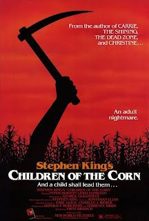 Colheita Maldita (Children of the Corn, 1984)