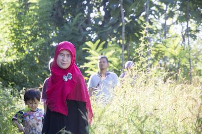 Akarui Cha : Si Extrovert Pengagum Negara Matahari Terbit Yang Low Profil