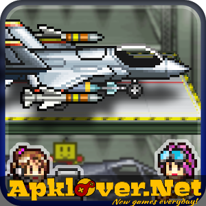 Skyforce Unite MOD APK unlimited money
