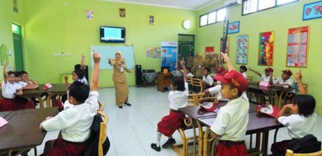 9 Prinsip Pembelajaran Tematik Terpadu yang Wajib Guru SD Pahami