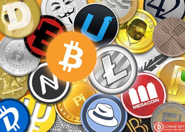 Đầu tư Altcoin lỗ hay lãi? Phân tích tâm lý Altcoin khi Bitcoin tăng