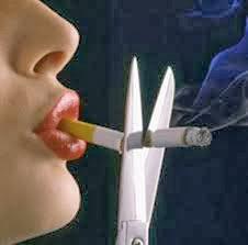 Paru paru Perokok