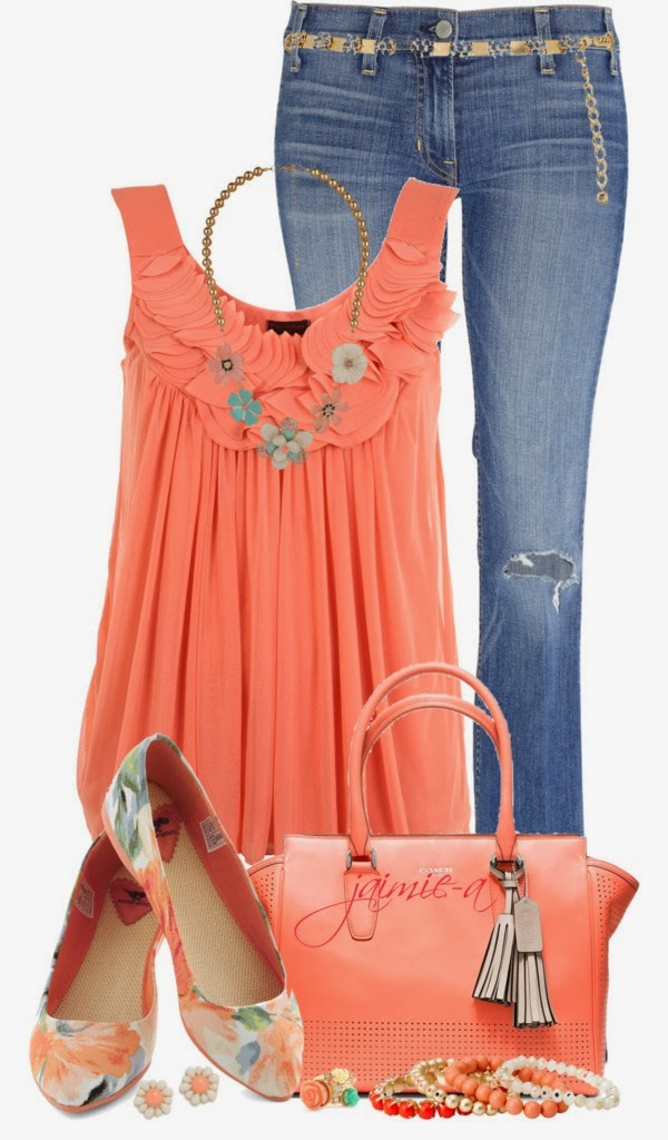 Dressing Your Truth Ideas Type 1 Outfits