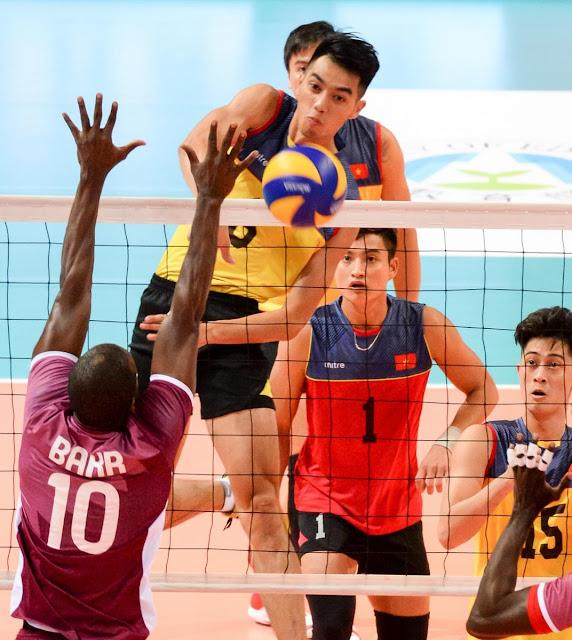 Cúp vô địch nam châu Á 2018: Hàn Quốc gây bất ngờ