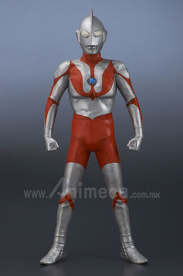 Figura Ultraman Gigantic Series C Type
