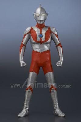 Figura Ultraman Gigantic Series C Type