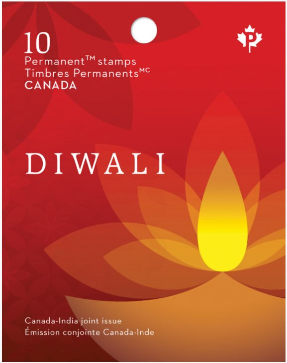 memories of diwali of an indian in canada A set of two commemorative postage stamps will be issued jointly by the government of india and canada on the theme of indian festival diwali.
